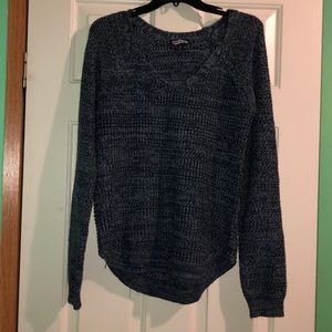 Freshman knit sweater